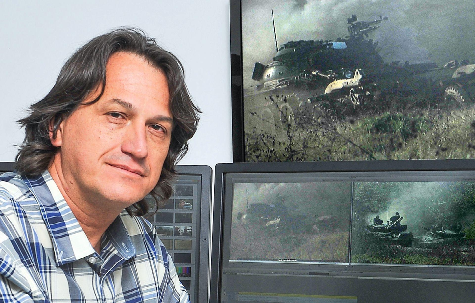 Dokumentarac HTV otkriva istinu o ulozi Amerikanaca u Oluji