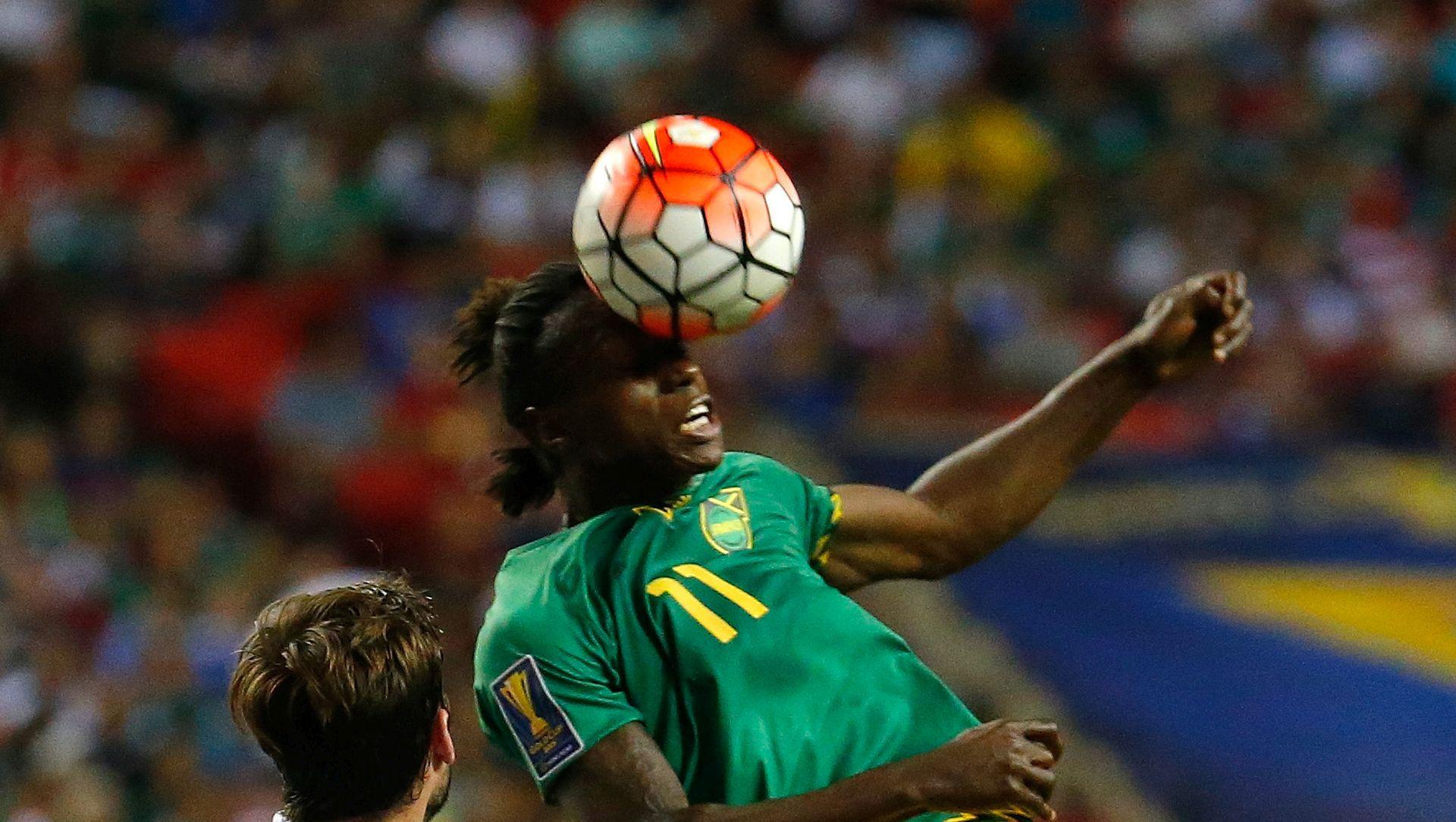 Jamajka i Meksiko u finalu Gold Cupa