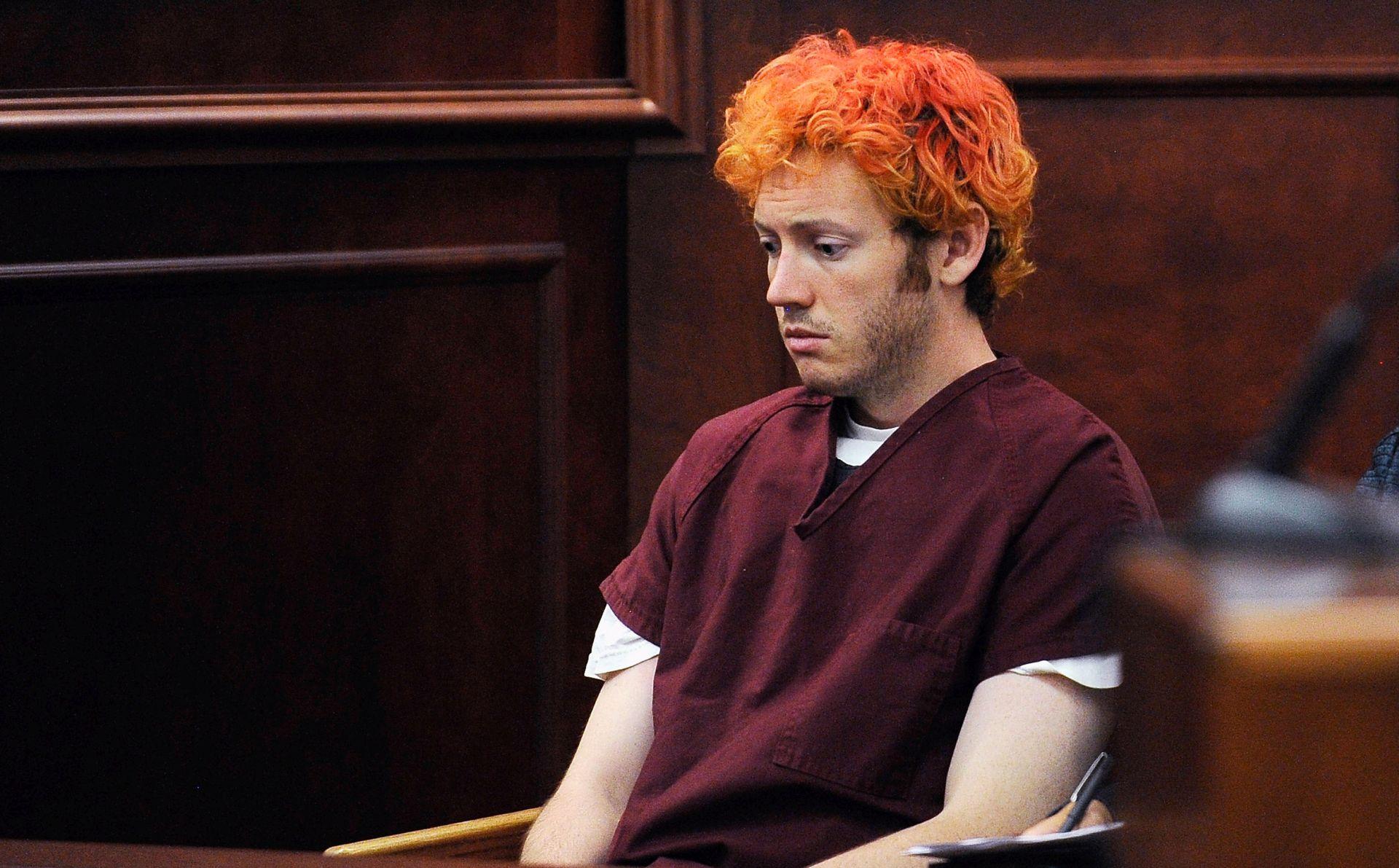 POBIO 12 I RANIO 70 LJUDI Masovni ubojica iz Aurore proglašen krivim