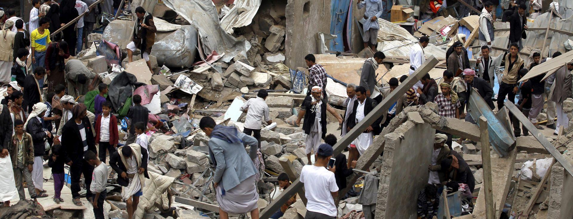 CIVILNE ŽRTVE: Turska će istražiti pogibiju civila u svojim zračnim napadima na Irak