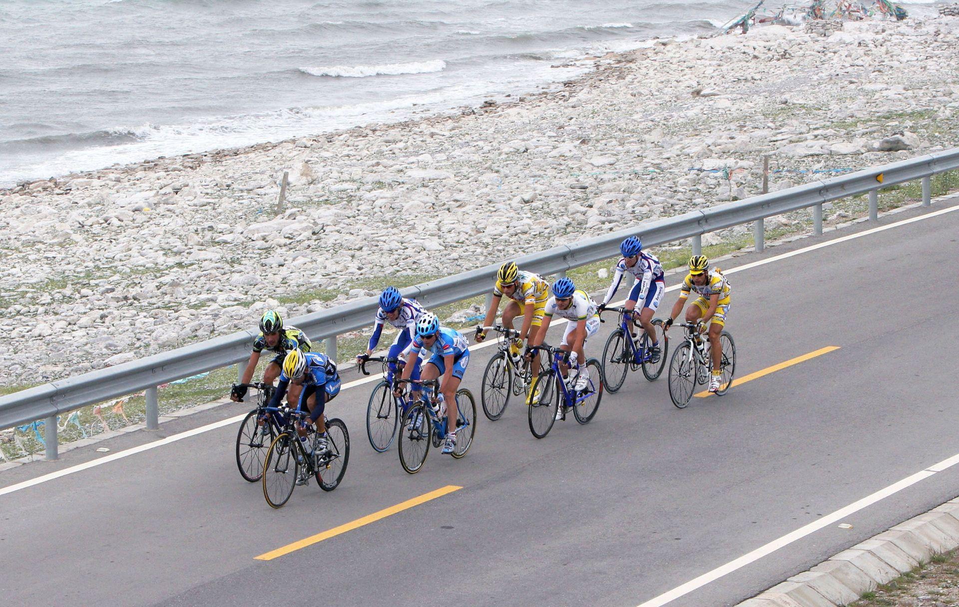 Biciklizam: Rogina pobjednik u Kini
