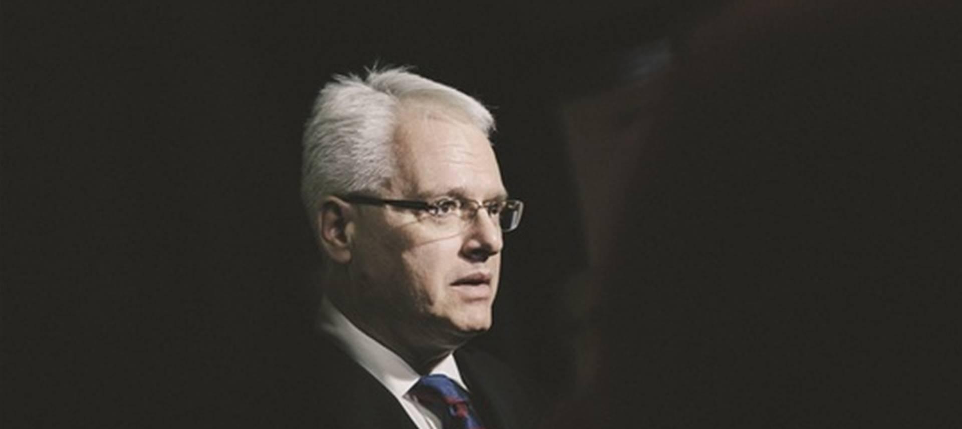 """FOTO: INTERVJU: IVO JOSIPOVIĆ """"Kolinda i Karamarko ugrožavaju demokraciju u Hrvatskoj"""""""