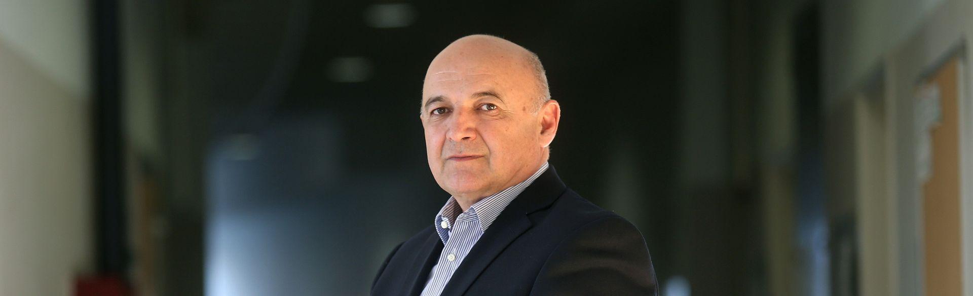 INTERVJU: LJUBO JURČIĆ: 'Milanović bi se trebao povući i malo odspavati'
