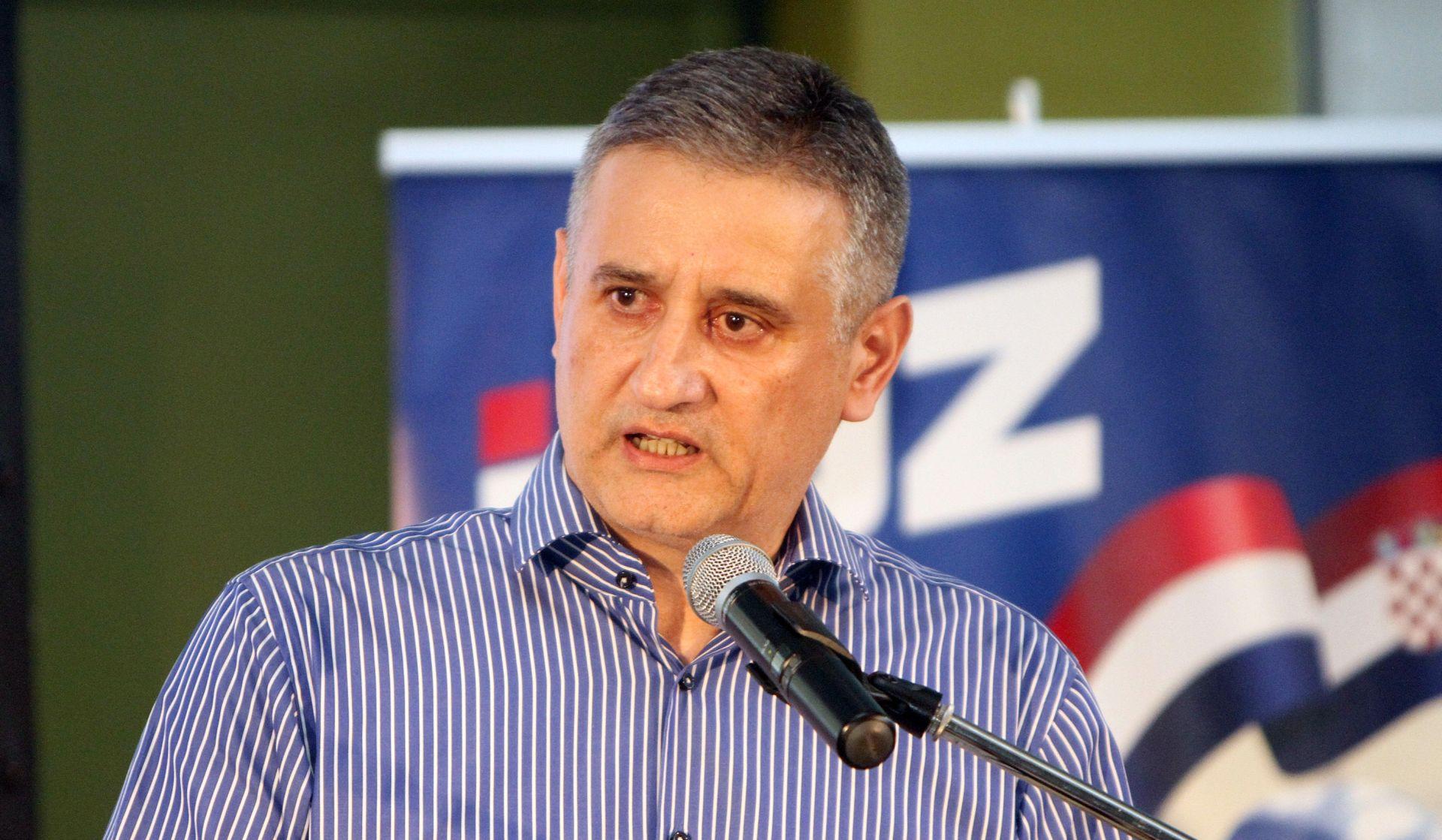 KARAMARKO SE NE BRINE: SDP-ova koalicija nije nam prijetnja