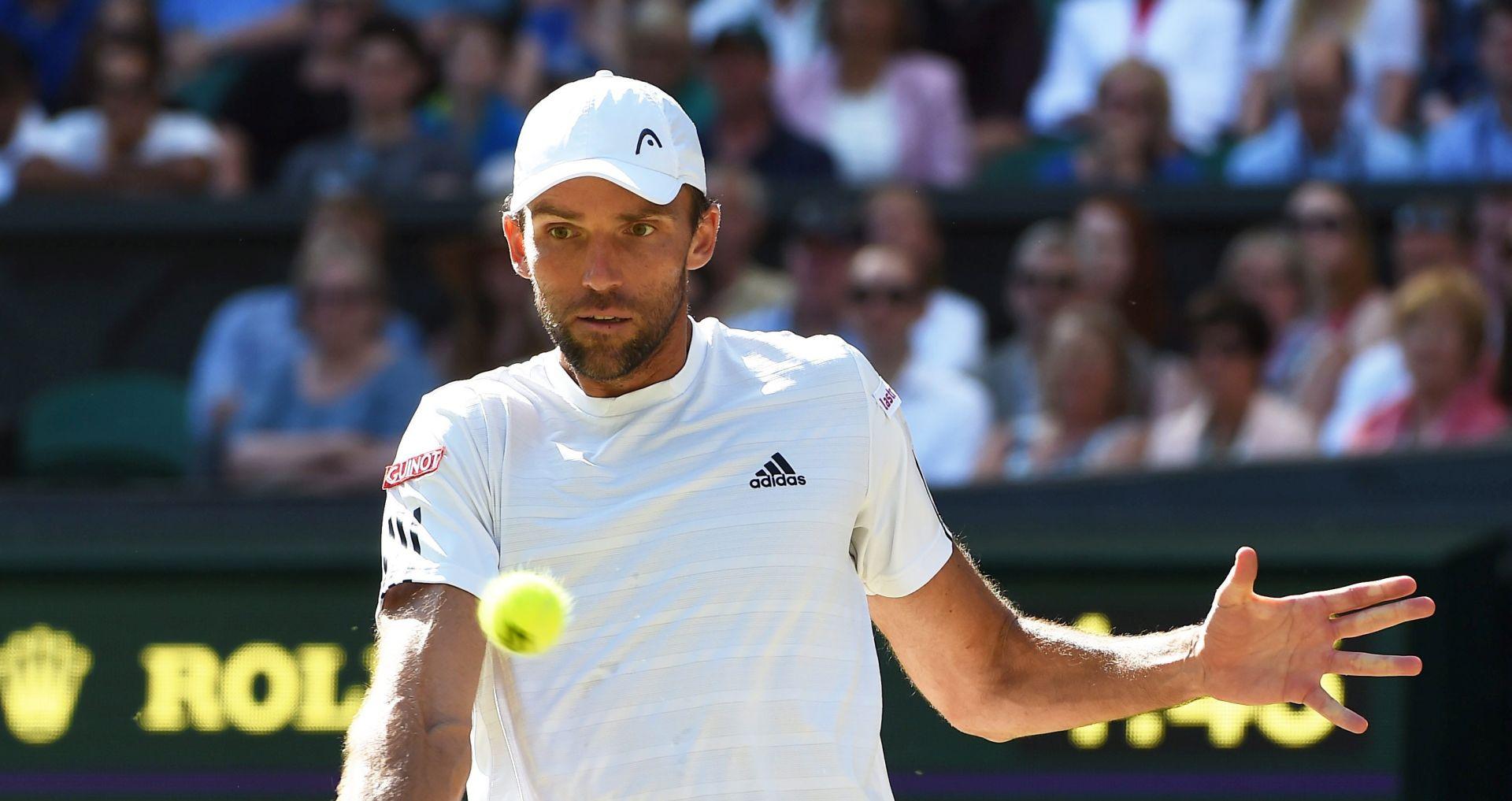 ATP Newport: Karlović u četvrtfinalu