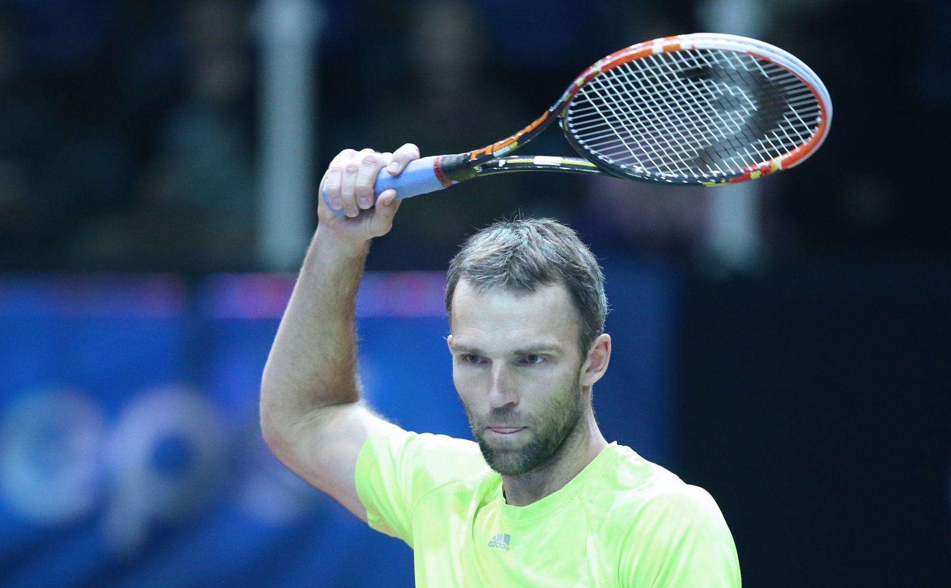 ATP Newport: Karlović ostao bez naslova