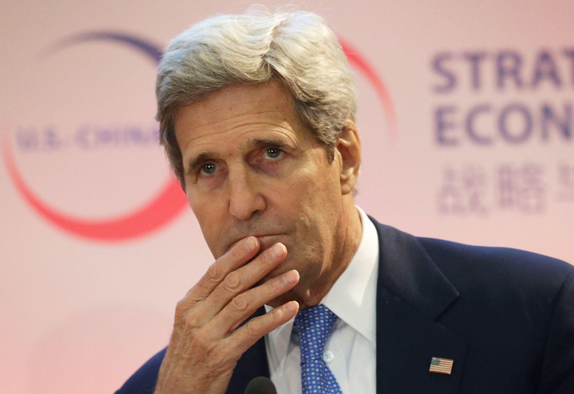 SAD pojačao zračne udare na Islamsku državu u Iraku