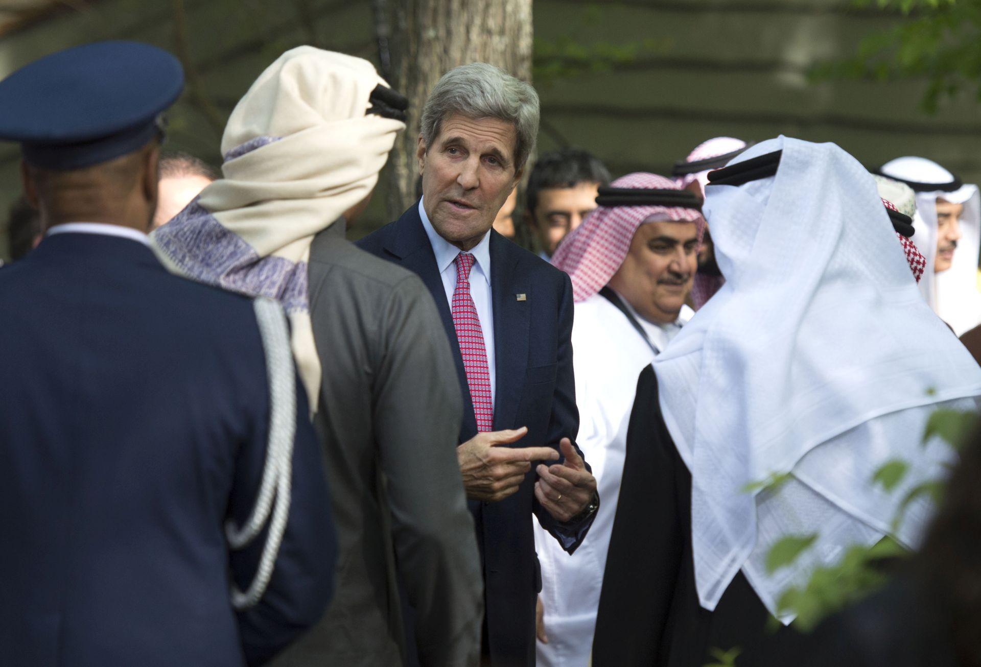 Kerry: Izraelska akcija protiv Irana bila bi ogromna pogreška