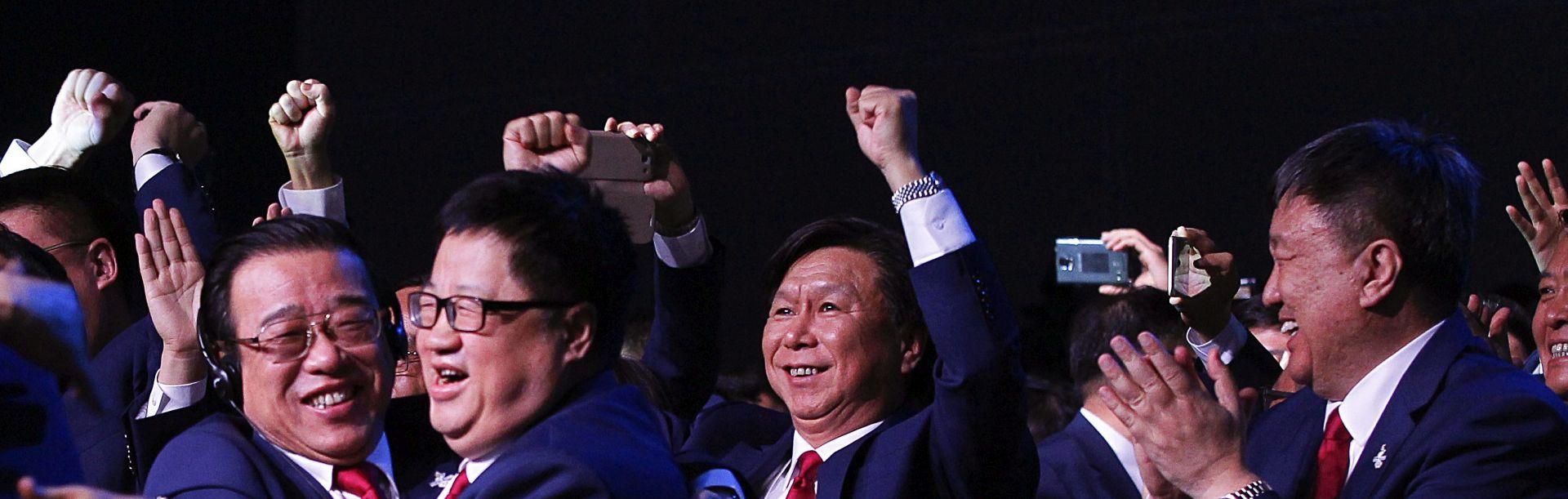 ZBOG STABILNE EKONOMIJE: Peking domaćin Zimskih olimpijskih igara 2022.