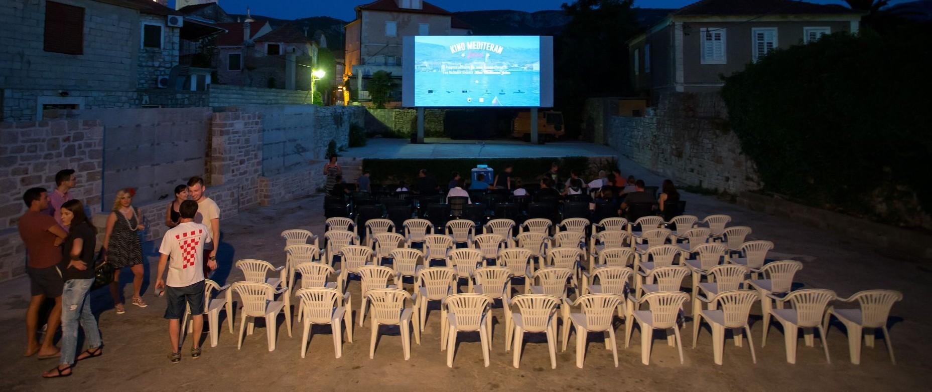 """Novi filmski festival u Hrvatskoj – """"KinoKino"""" za djecu"""