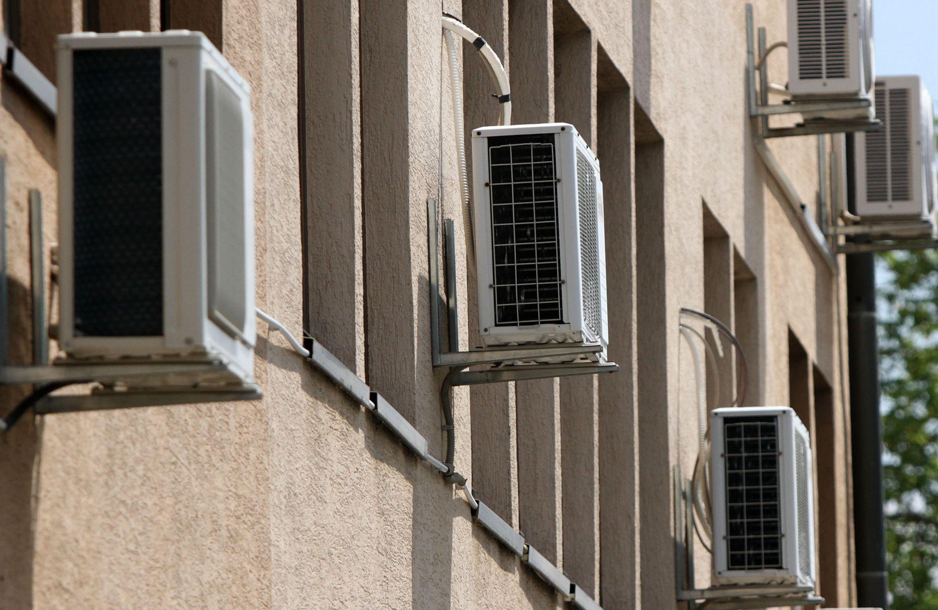 PRONAŠLI SREDSTVA:  KBC Zagreb rješava problem klimatizacije u Petrovoj