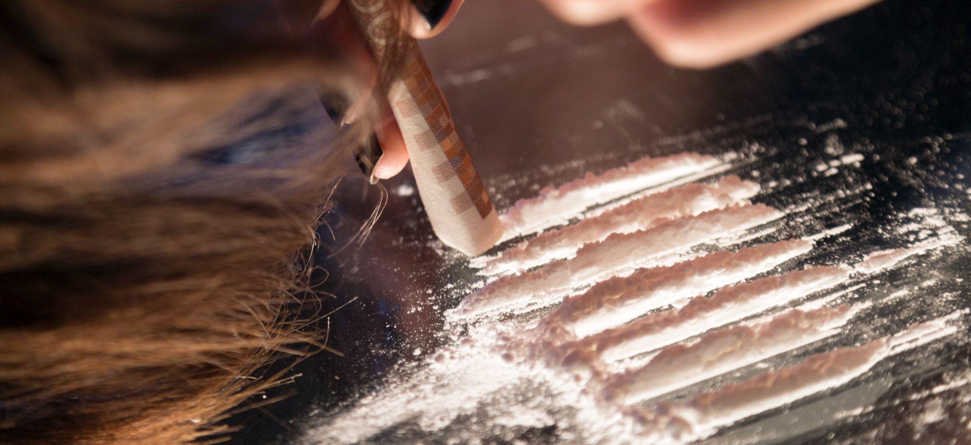 VRIJEDNO 70 MILIJUNA FUNTI Britanska policija zaplijenila 200 kg kokaina
