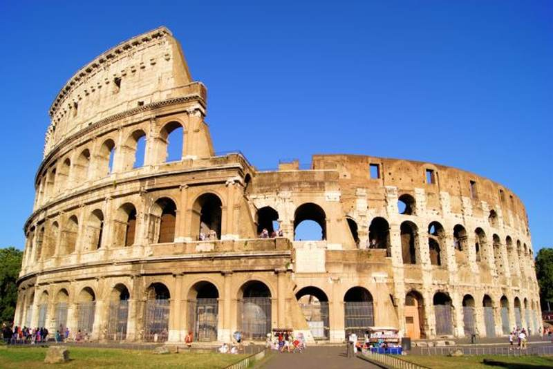 VIDEO: Obnovljeni Koloseum izgleda kao u doba Rimskog carstva