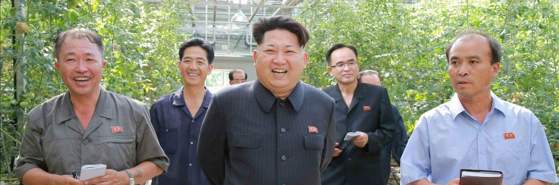 INCIDENT NA GRANICI Sjeverna Koreja 'upucala' južnokorejske zvučnike
