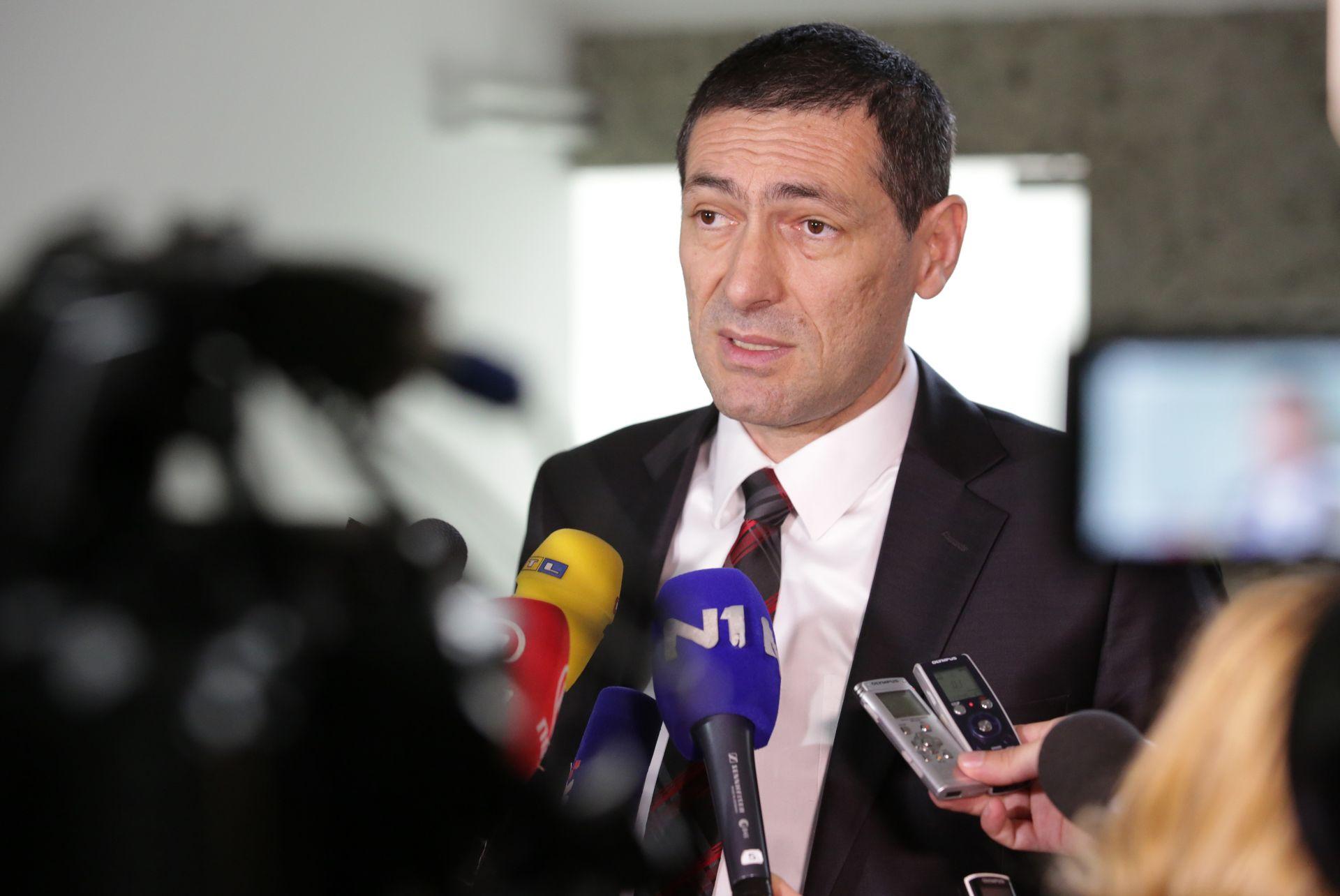 """SVAĐA UOČI PROSLAVE OLUJE Kotromanović: """"Zna se tko je bio žrtva, a tko agresor"""""""
