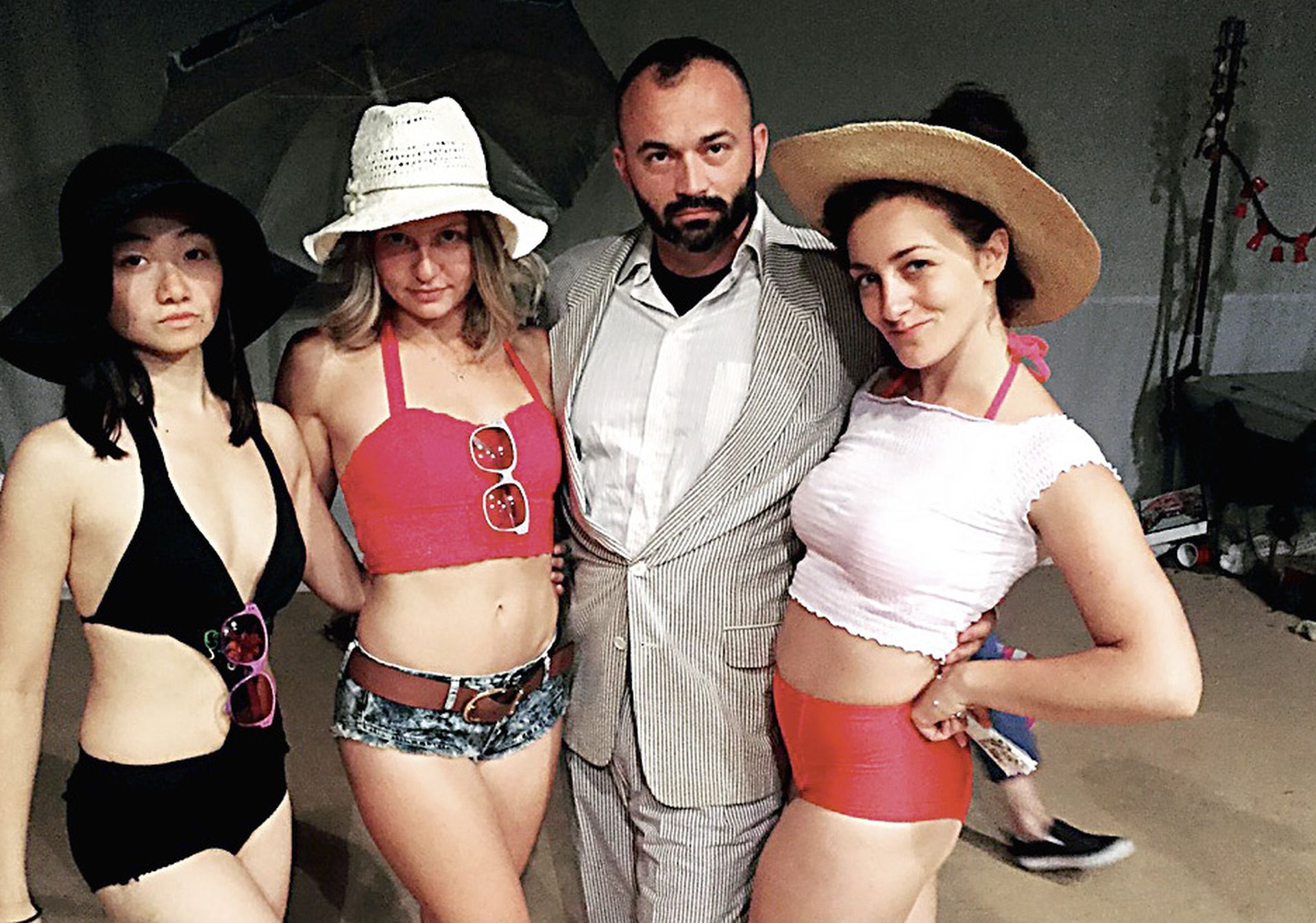 Novi glumački uzlet Ivice Kovačevića u New Yorku