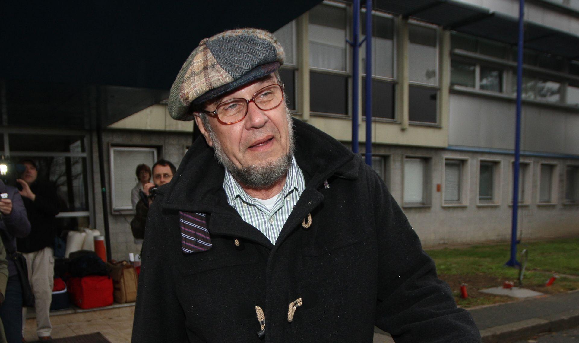 NAKON DUGE I TEŠKE BOLESTI Preminuo kapetan Kristo Laptalo