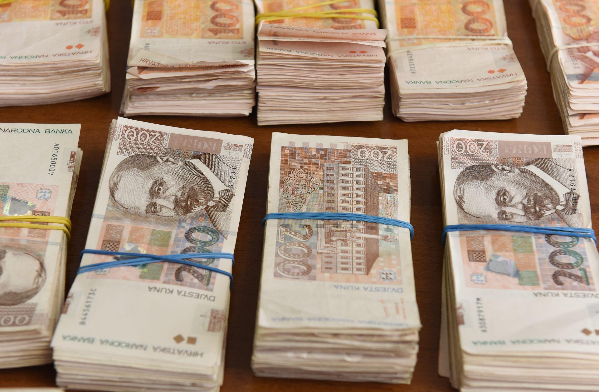 Zagrebačka županija: 3,2 milijuna kuna za ruralni razvoj