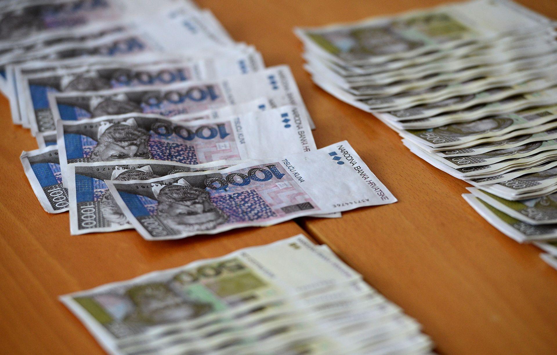 RAST POTRAŽNJE Sve više banaka nudi kunske kredite i fiksne kamate