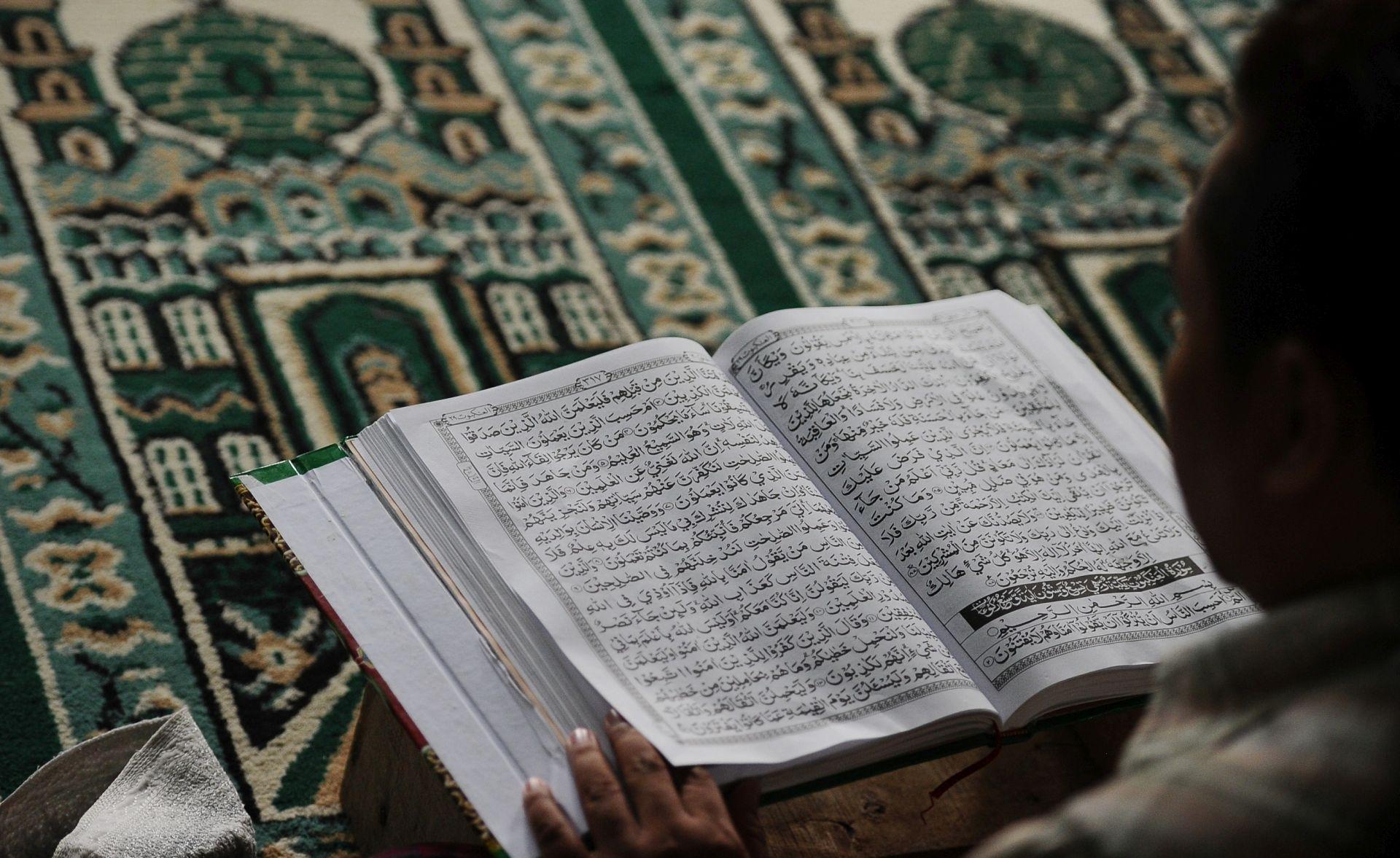 Stranice Kurana iz Birminghama možda najstarije na svijetu