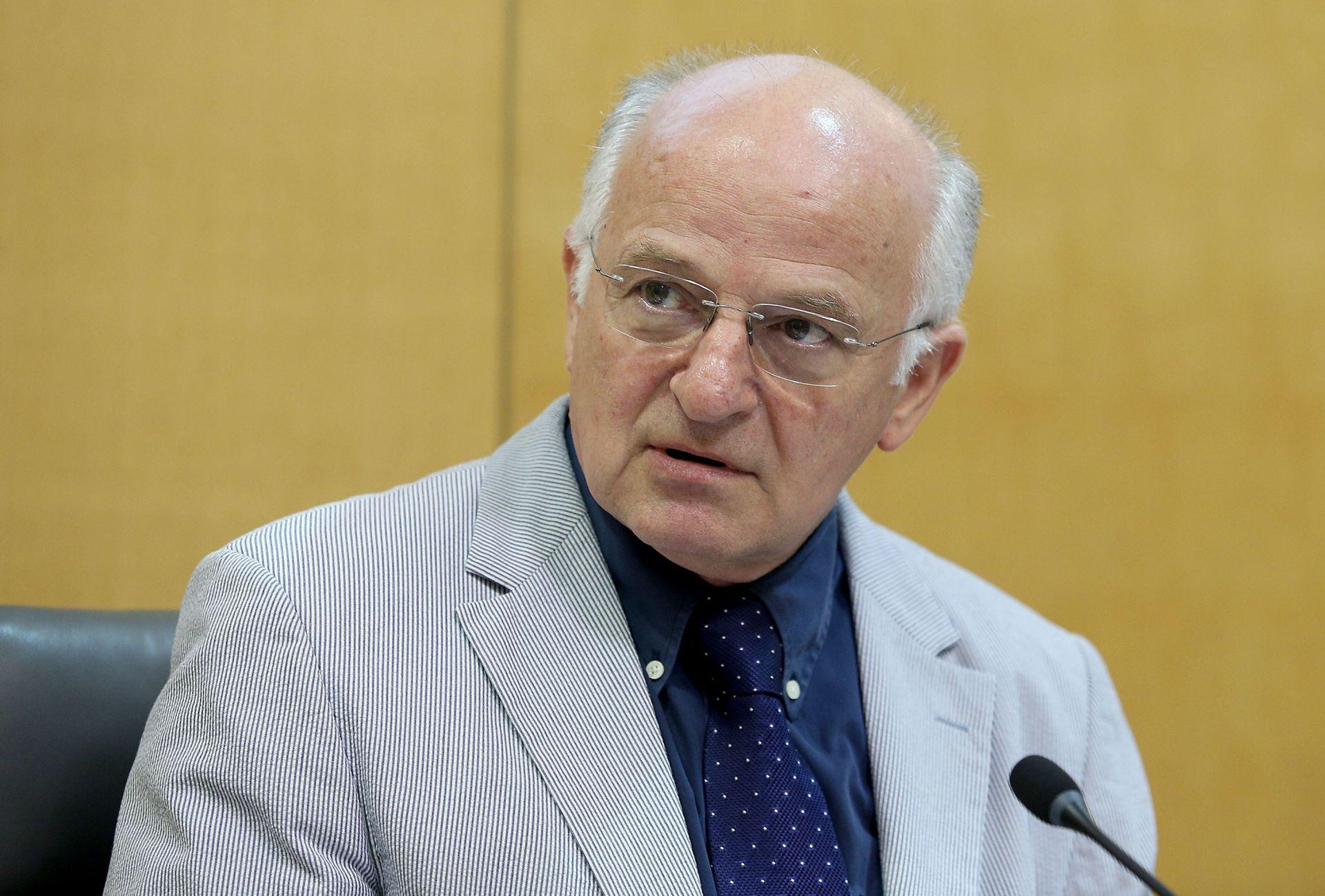 Leko: Neizbor ustavnih sudaca opomena je da se mora surađivati