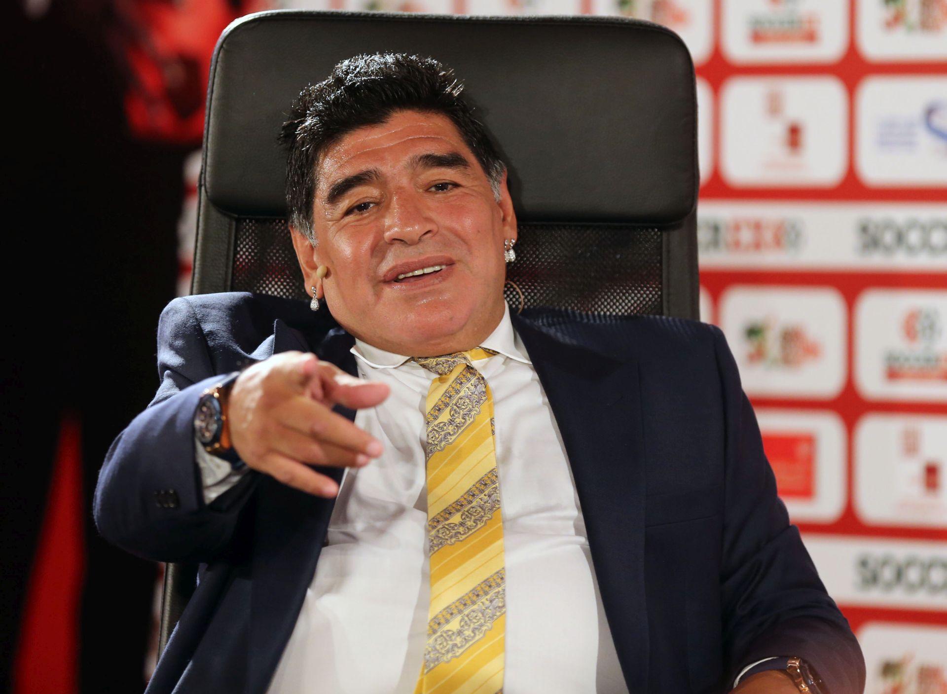 Maradona o Messiju: Je li on Argentinac ili Šveđanin?
