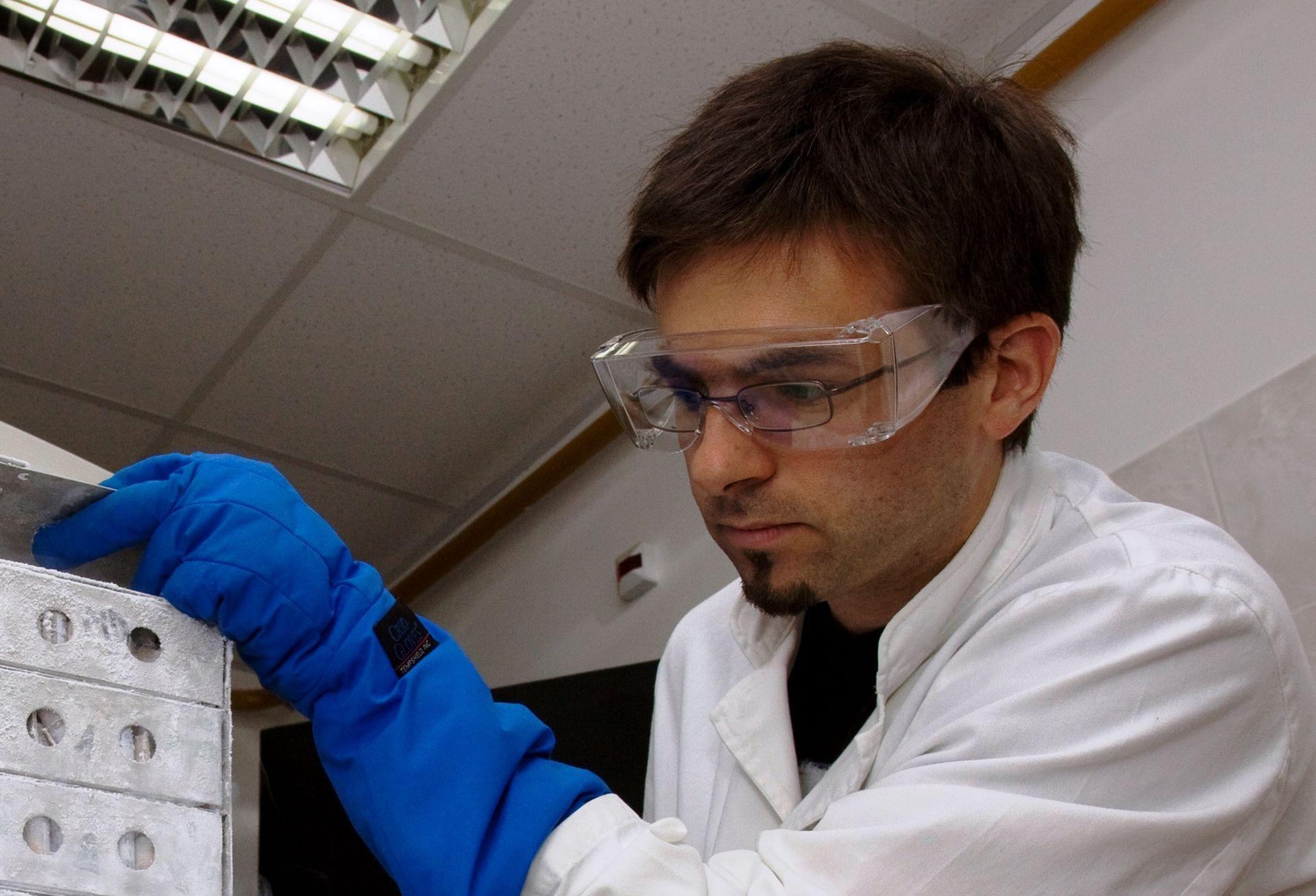Znanstvenici otkrili ključnu ulogu centrosoma u razvoju središnjeg živčanog sustava