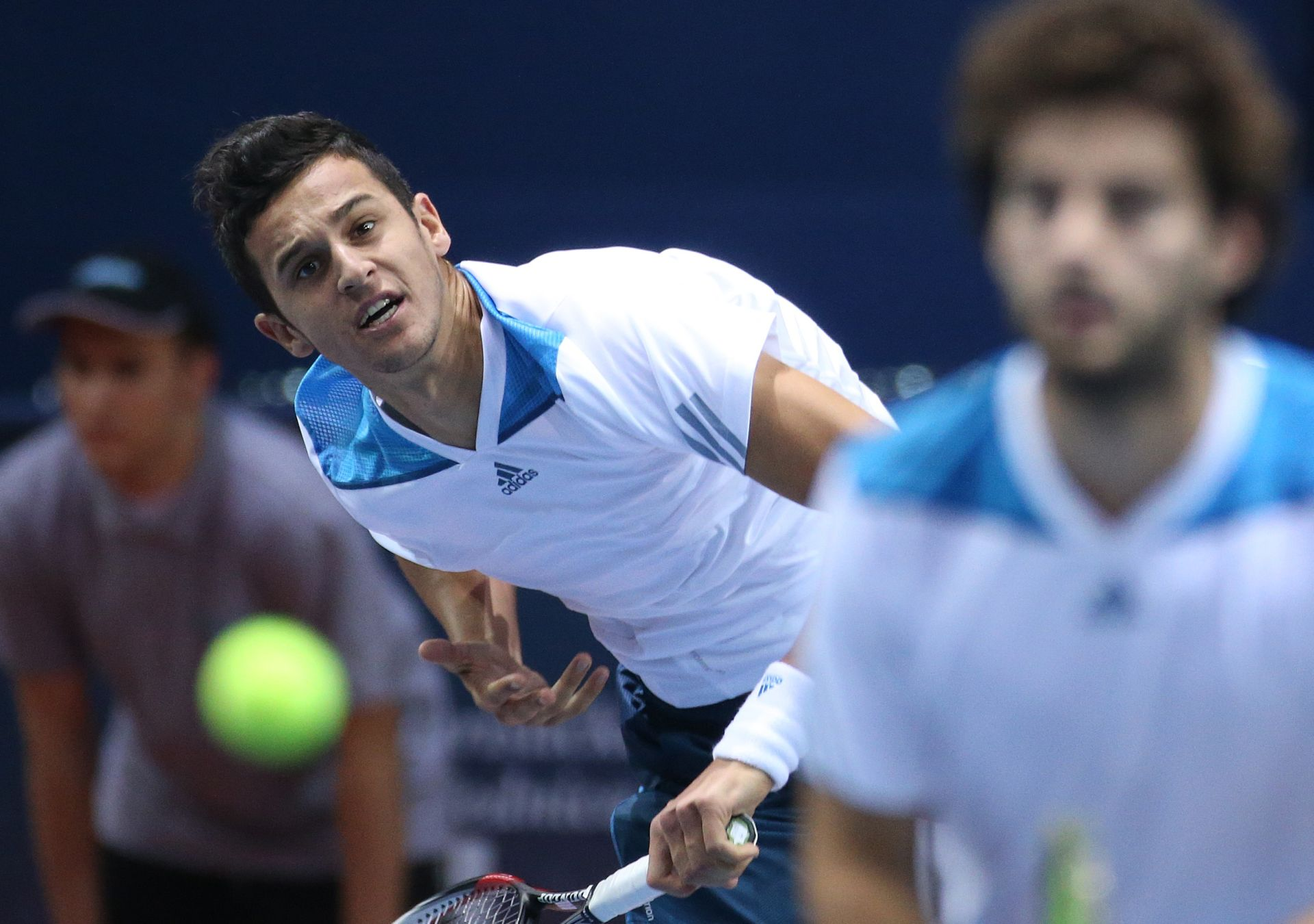 ATP Stockholm: Mate Pavić u finalu parova