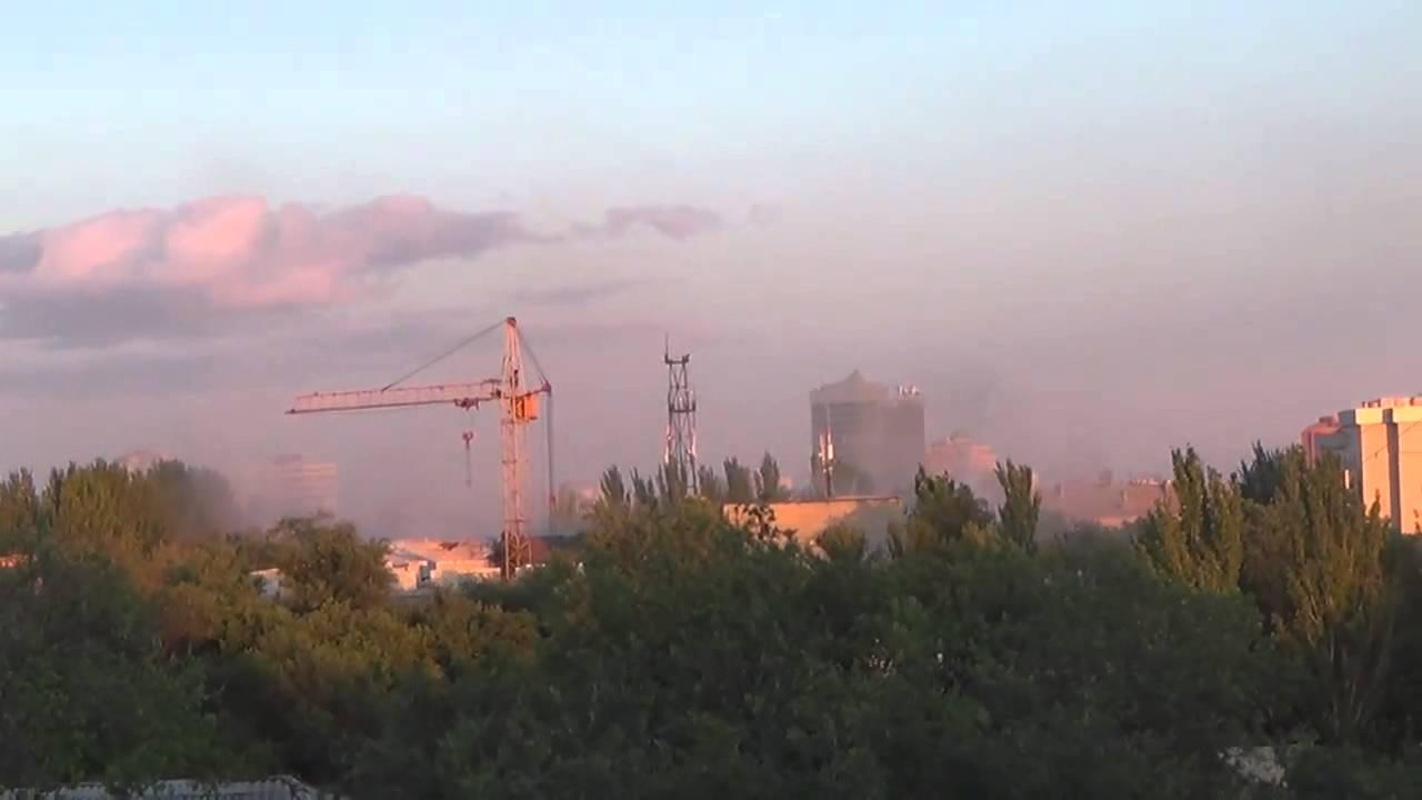 VIDEO: U sukobima u istočnoj Ukrajini pogođena bolnica, troje mrtvih