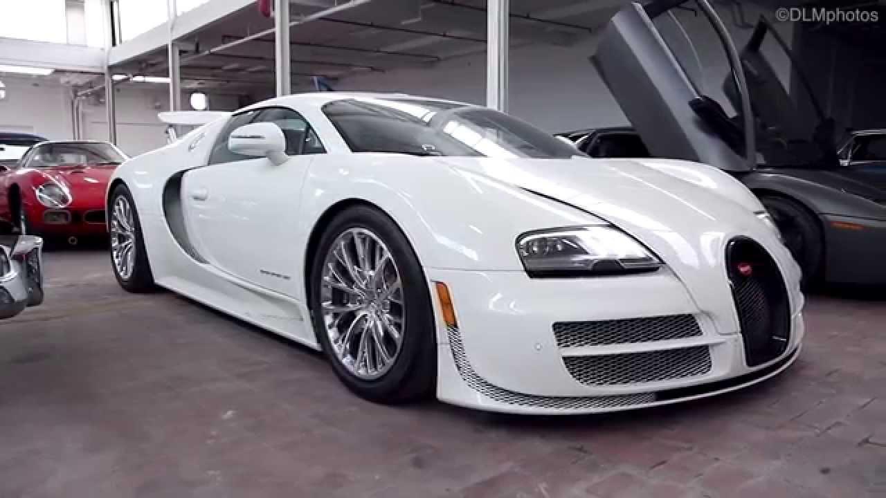 Kolekcija automobila vrijedna nevjerojatnih 65 milijuna dolara