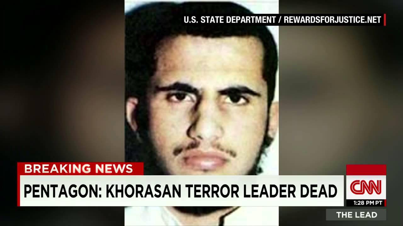 PENTAGON POTVRDIO: Čelnik Al Kaide ubijen u američkom napadu u Siriji