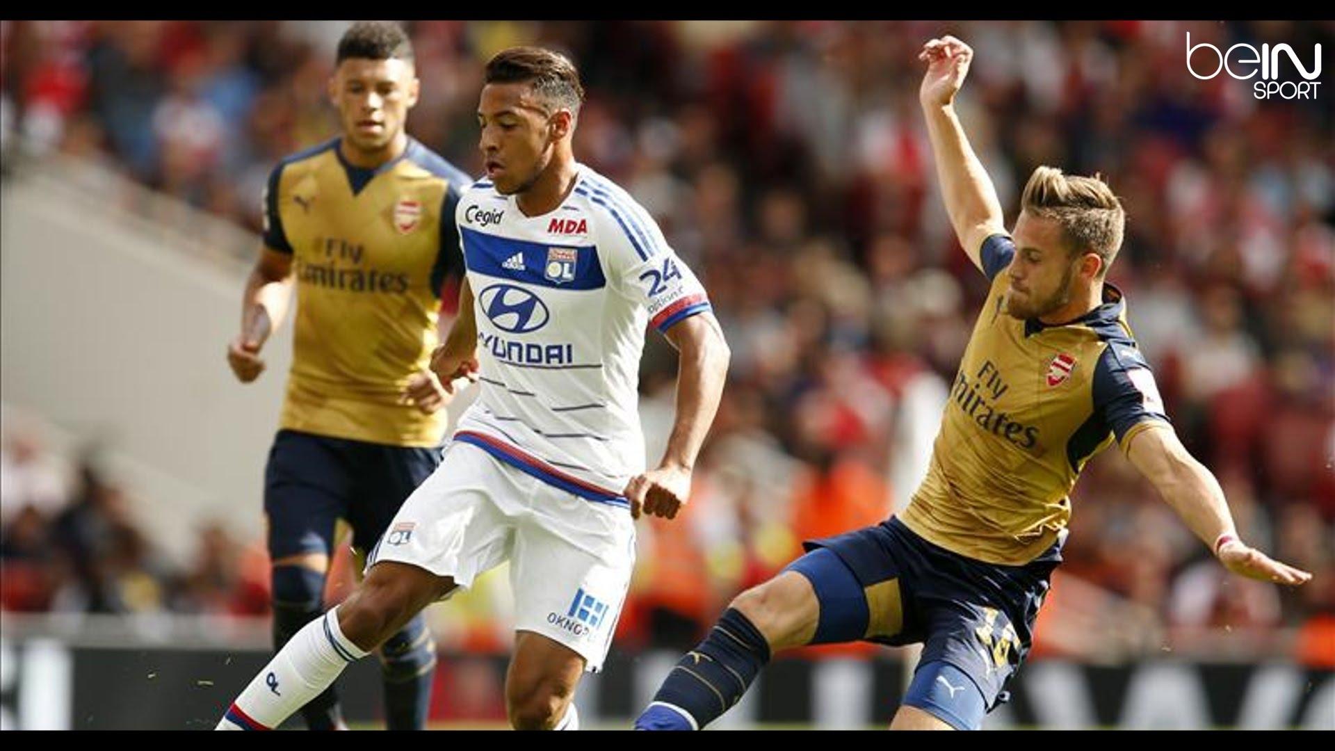VIDEO: ŠEST KOMADA U MREŽI LYONA Odlična predstava nogometaša Arsenala