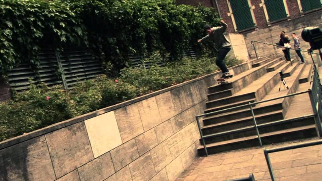 VIDEO: Majstori na skateboardu u vrtoglavoj akciji