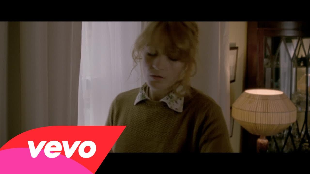VIDEO: Pogledajte 'dupli' video spot glazbene grupe Florence + The Machine