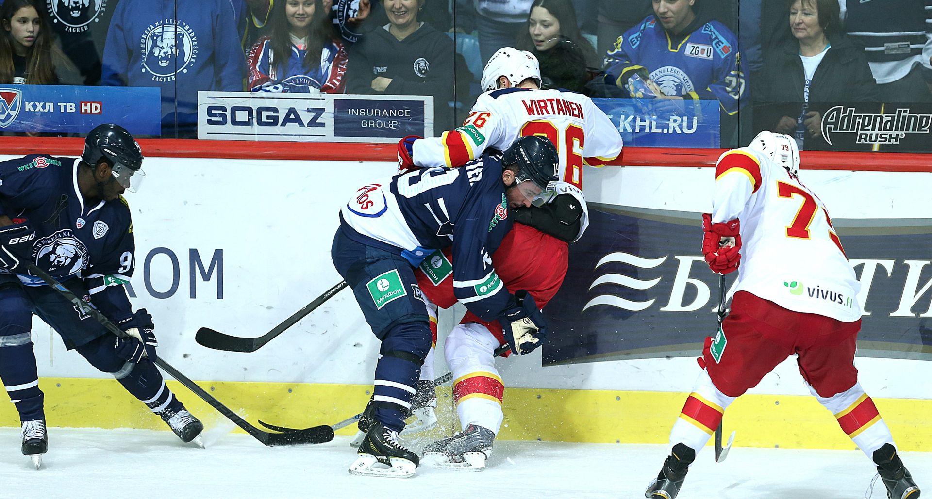 Slovački hokejaški reprezentativac novi član Medveščaka