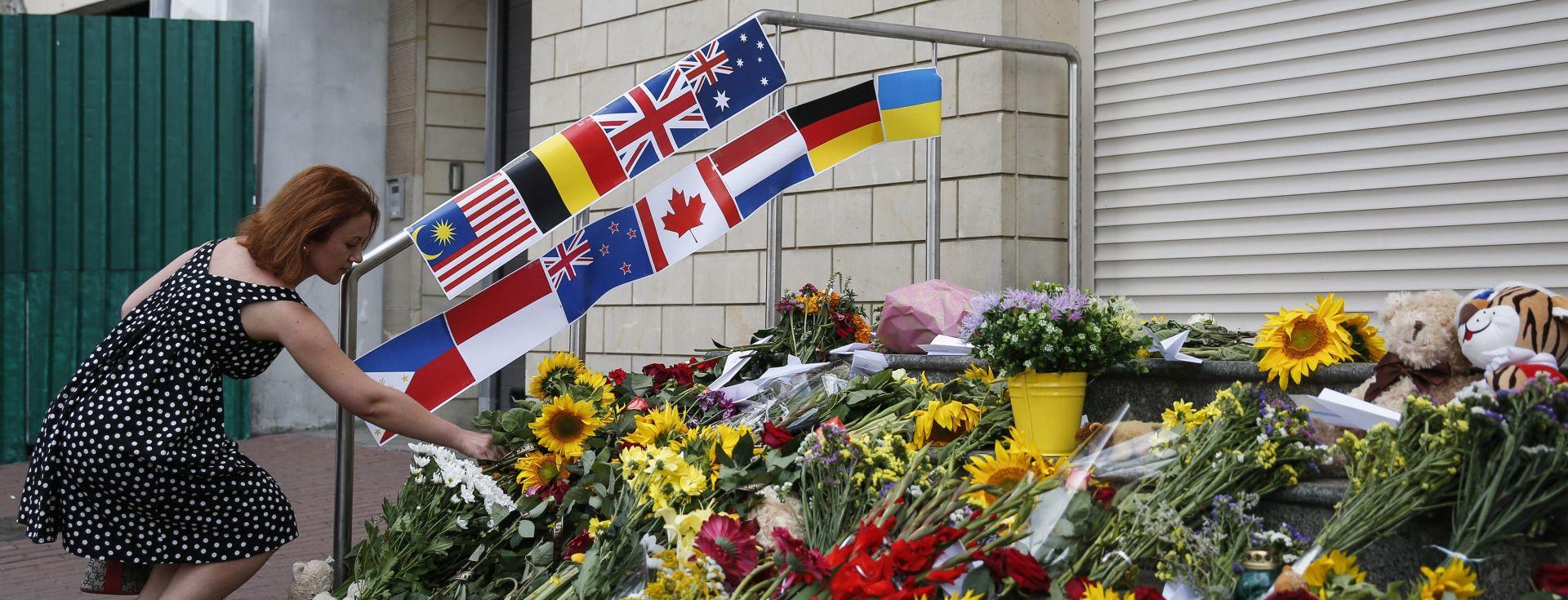 RUŠENJE PUTNIČKOG AVIONA : Rusija uložila veto na uspostavu posebnog suda za MH17