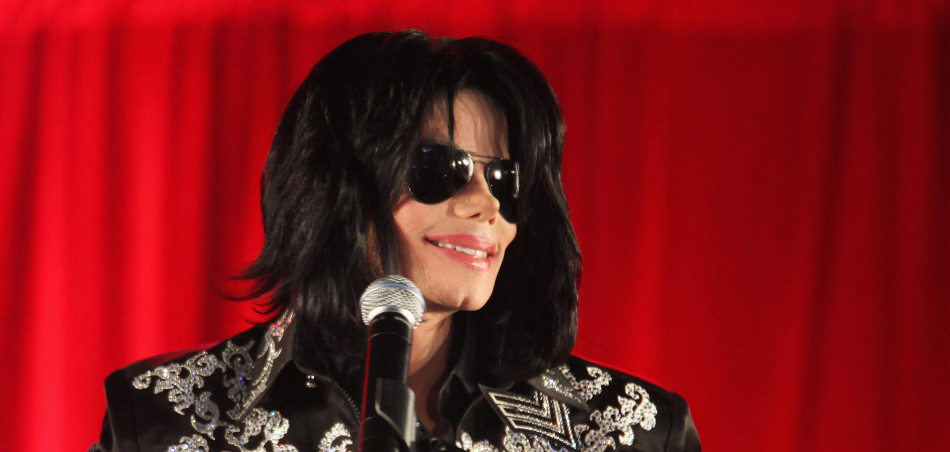 VIDEO: Sony će otkupiti vlasnički udio Michaela Jacksona u zajedničkoj tvrtki