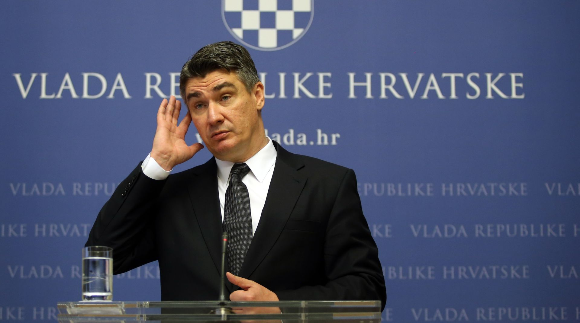 VELIKI USPJEH: Premijer Milanović čestitao Blanki Vlašić
