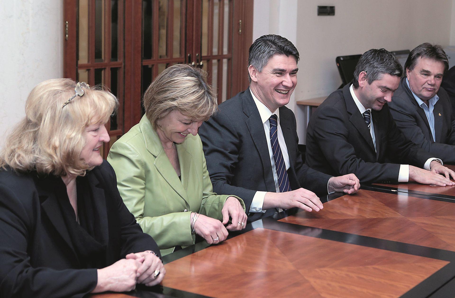 Milanovićeva računica za pobjedu na izborima