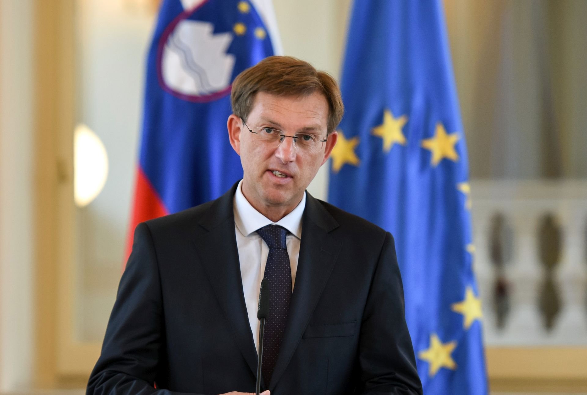 """NE ODOBRAVA NEFORMALNE KONZULTACIJE: Cerar zabrinut zbog sastanka """"uže skupine"""" EU-a"""