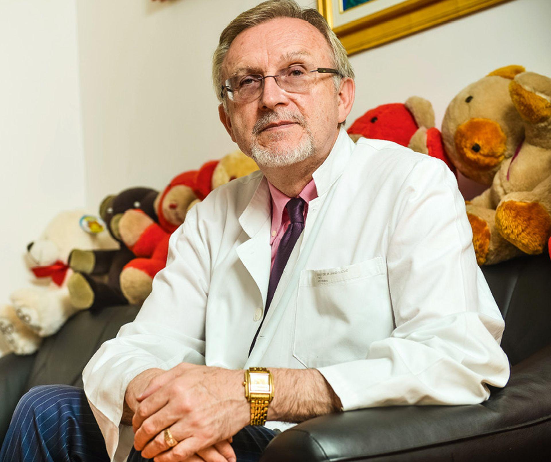 INTERVJU Miro Jakovljević: PTSP je 'užas zamrznut u sjećanju', ali i šansa za novi i bolji život