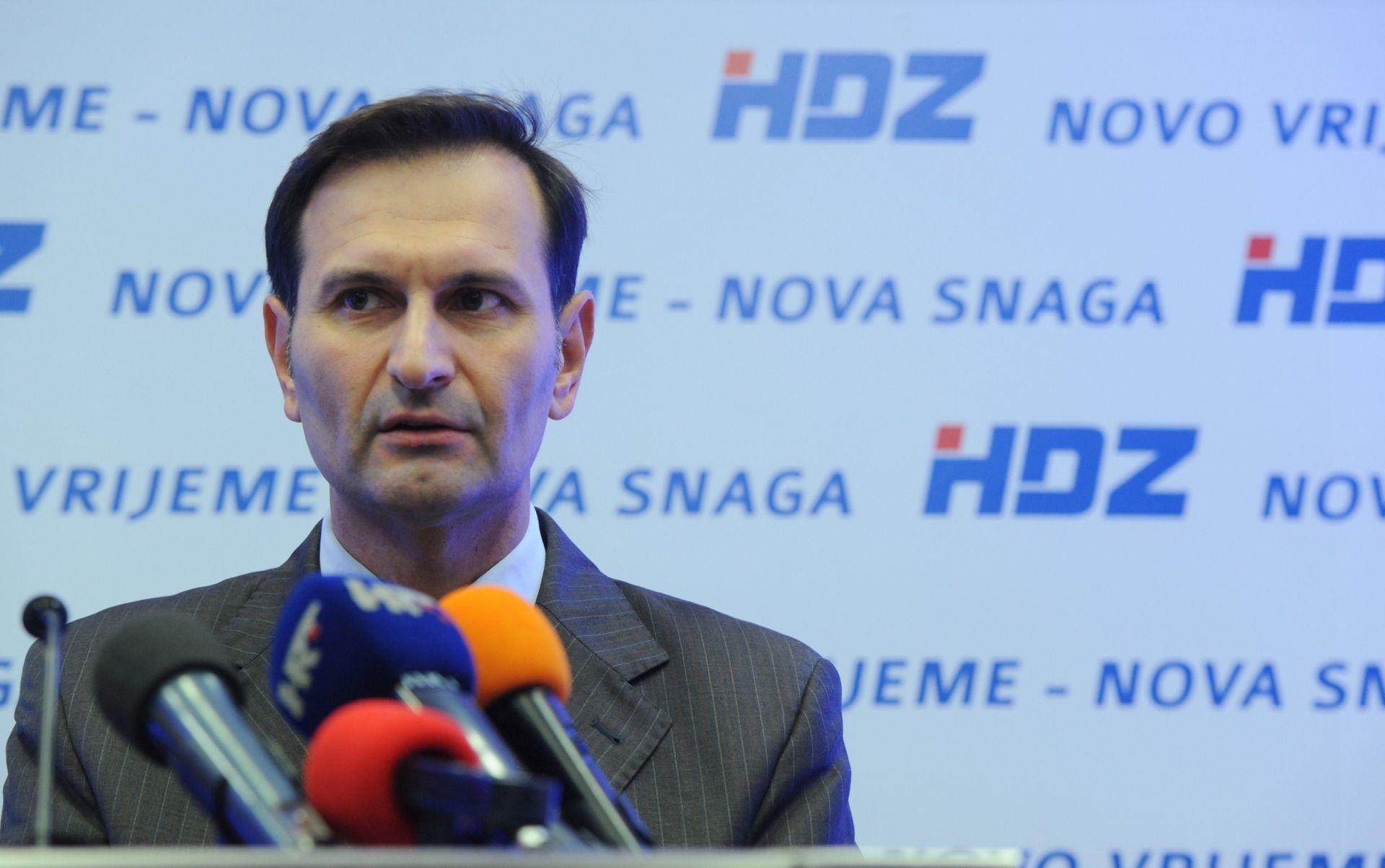 Kovač: Vlada nije djelotvorno objasnila EK stav Hrvatske o izlasku iz arbitraže