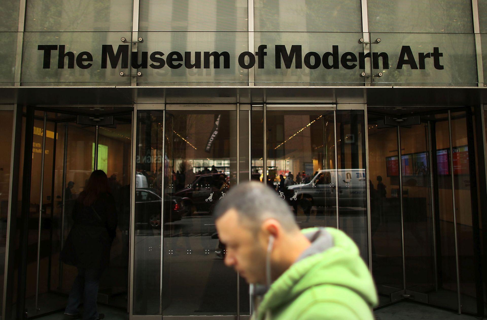 """Prvih 69 brojeva """"Poleta"""" u newyorškoj MoMA-i"""