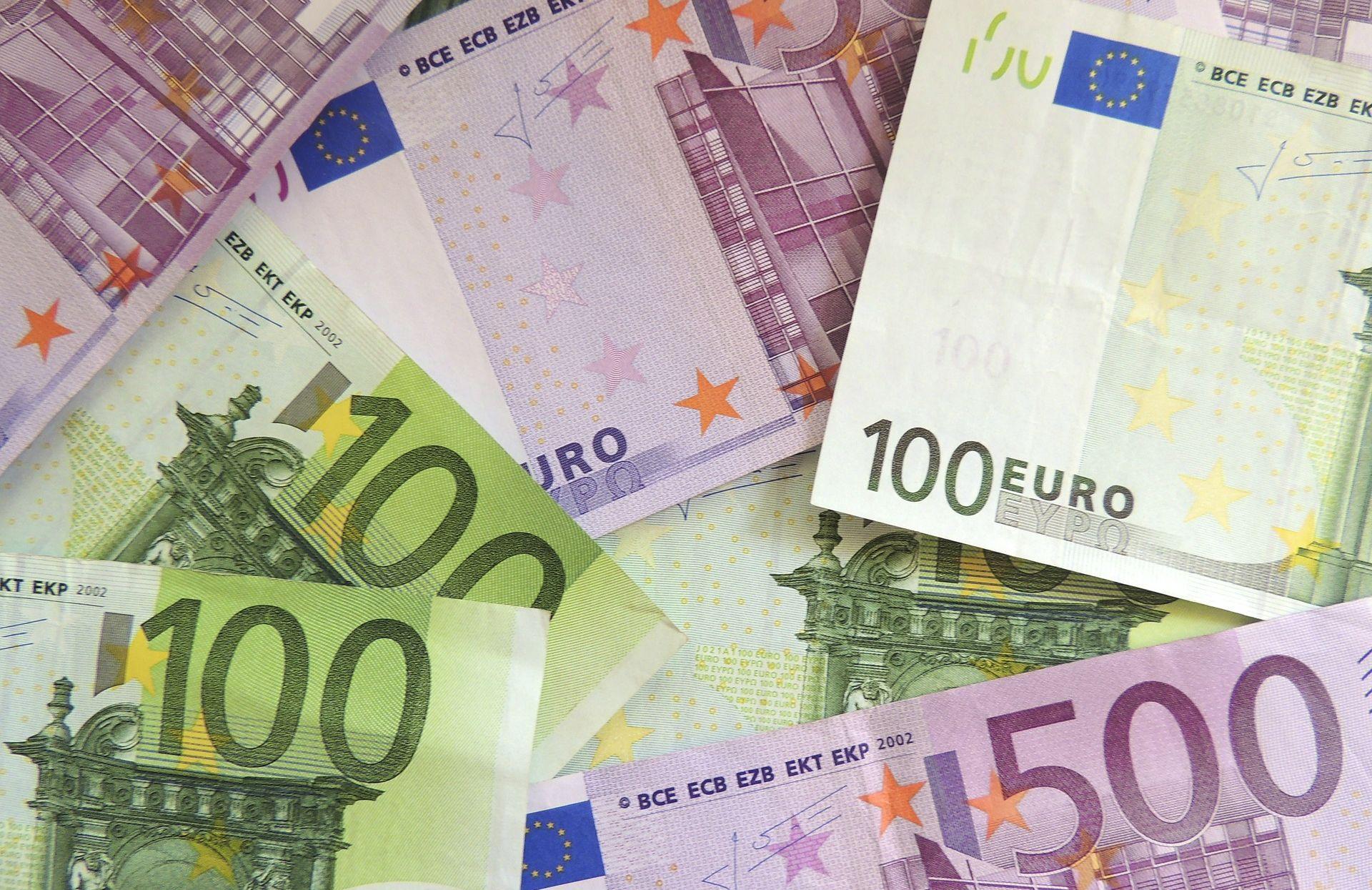 U RH se zbog krivotvorenja godišnje izgubi 398 milijuna eura