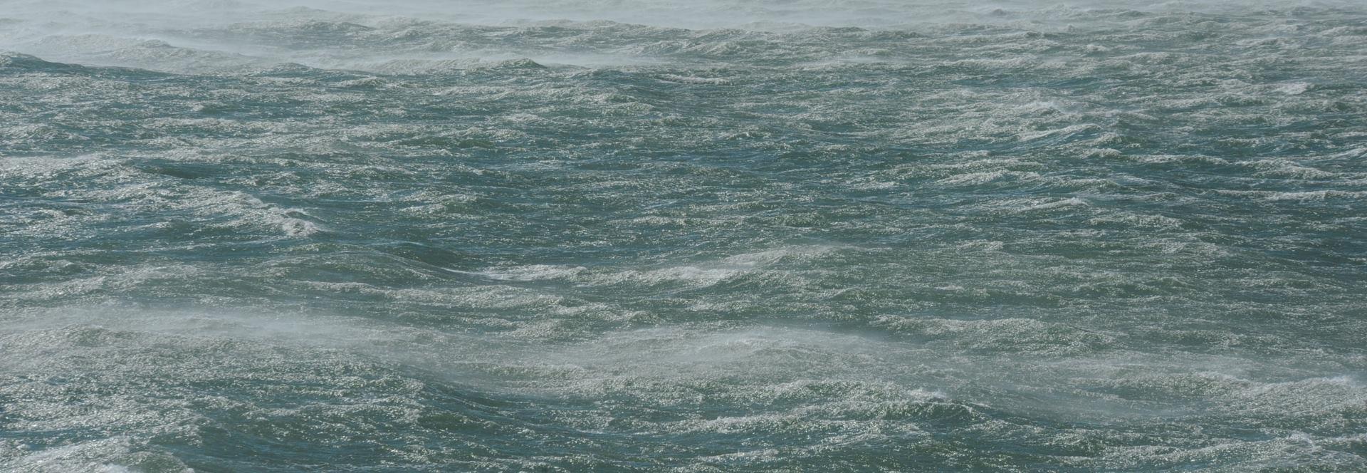 ISPOD POVRŠINE MORA 'Unutarnji valovi' izuzetno važni za eko-sustav
