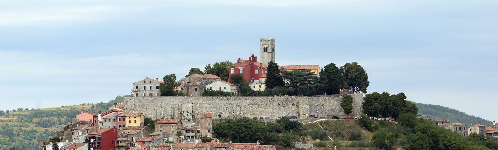 Michelin drugi put izdao crveni vodič u cijelosti posvećen Istri