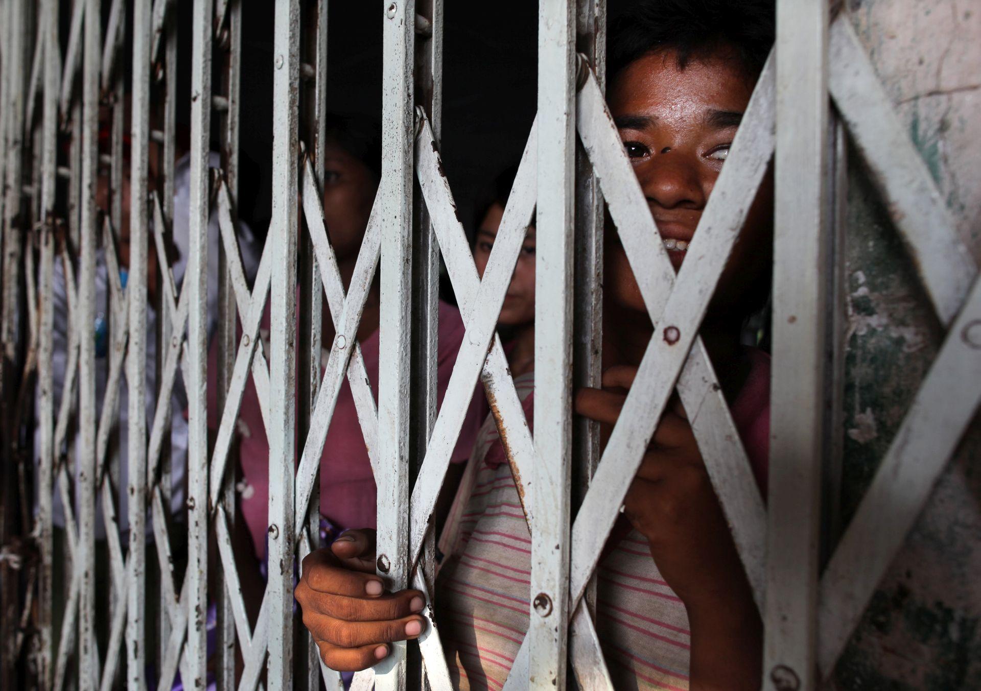 Mijanmar oslobodio tisuće zatvorenika, među njima 210 stranaca
