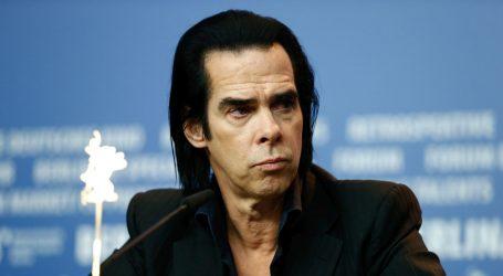 Nick Cave iskreno ispričao što mu se događalo kada se drogirao