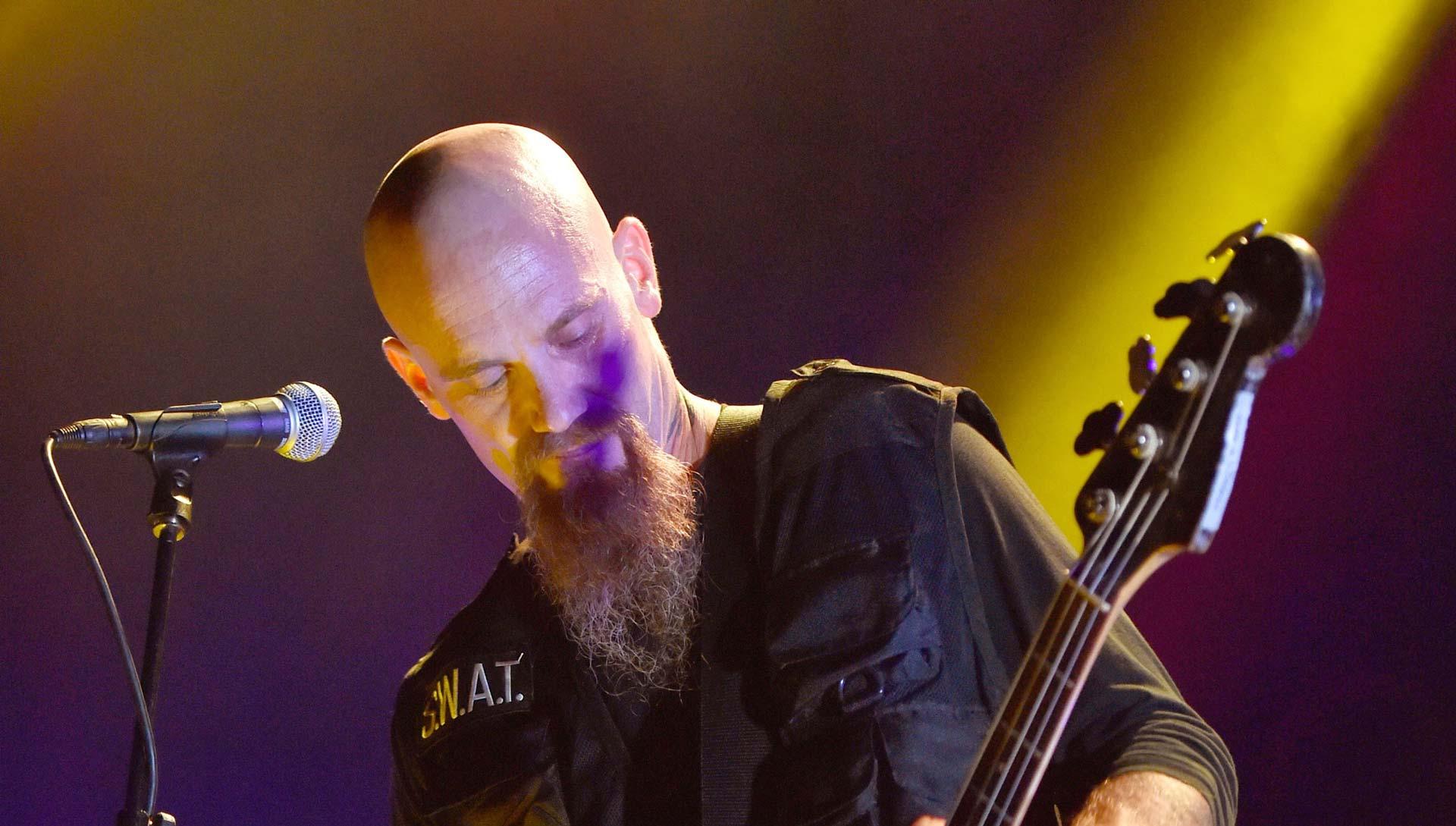 NAJAVA KOCERTA: Majstor stoner rocka u akustičnom izdanju