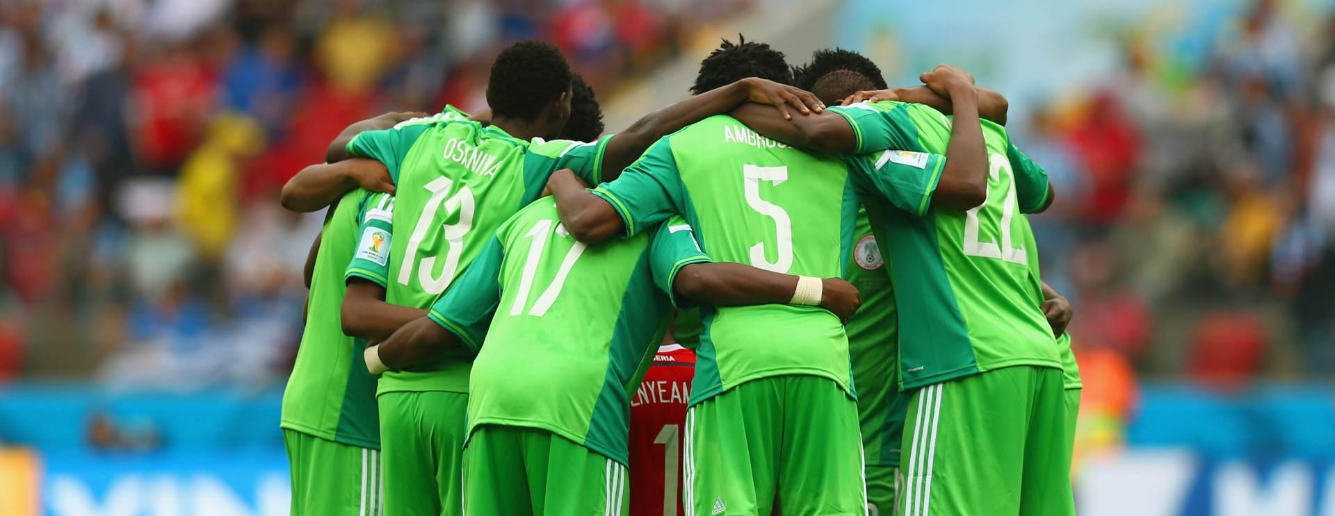 BEZ ISKUSTVA: Sunday Oliseh novi izbornik Nigerije